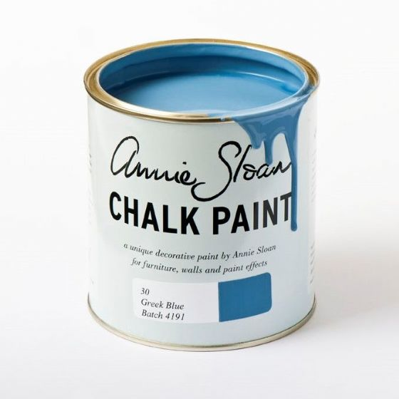 Greek Blue - Annie Sloan Chalk Paint